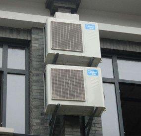 重庆空调维修小编针对怎么收取空调安装费用进